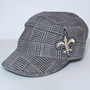 New Orleans Saints NFL Cadet Cap